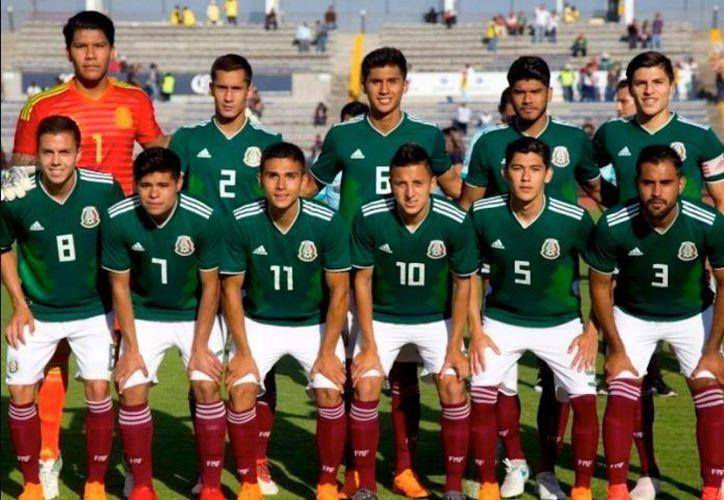 Los mexicanos se verán las caras este sábado con sus similares de Inglaterra. (rotativo.com)