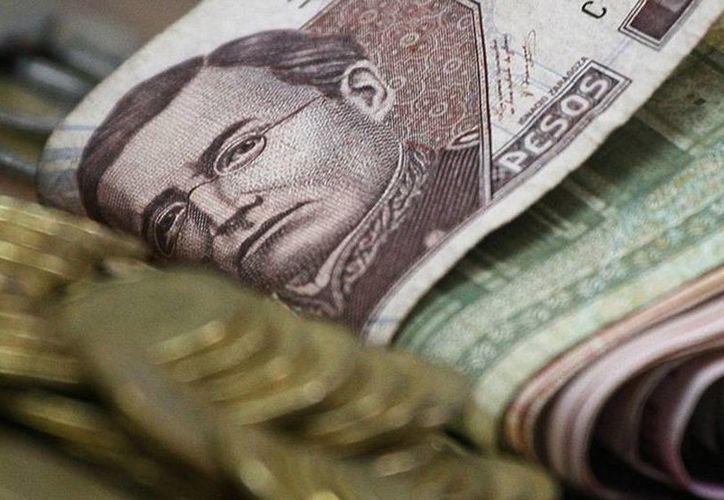 El pago de las dos quincenas y de la prima vacacional se realizará a partir del viernes 11 de abril. (Foto de Contexto/Internet)
