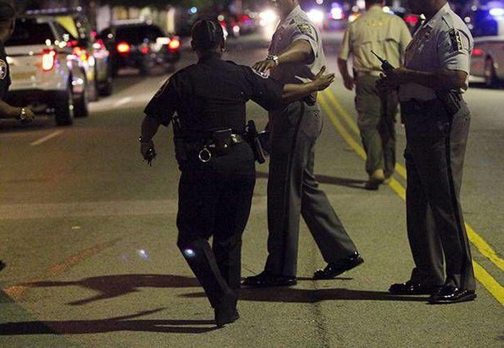 Hasta el momento la policía no ha dado a conocer el nombre de las víctimas ni los motivos del crimen. (Archivo/Reuters)
