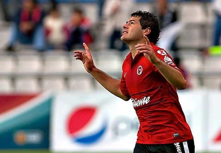 El América compró el pase del defensa sudamericano Pablo Aguilar, a petición de Antonio <i>El Turco</i> Mohamed. (mediotiempo.com)