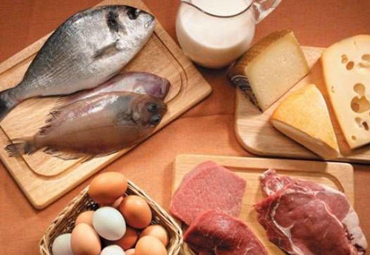 Una persona vegetariana estricta, que no ingiere ningún tipo de alimentos de origen animal, esta en riesgo por la falta de vitamina B12. (Foto de Contexto/Internet)