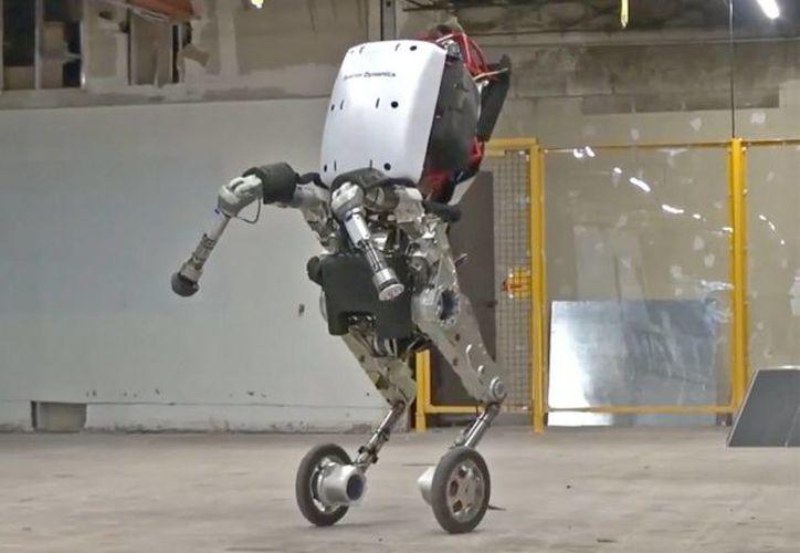 Un robot que puede dar inicio a una nueva generación de máquinas. (cerebrodigital.org)