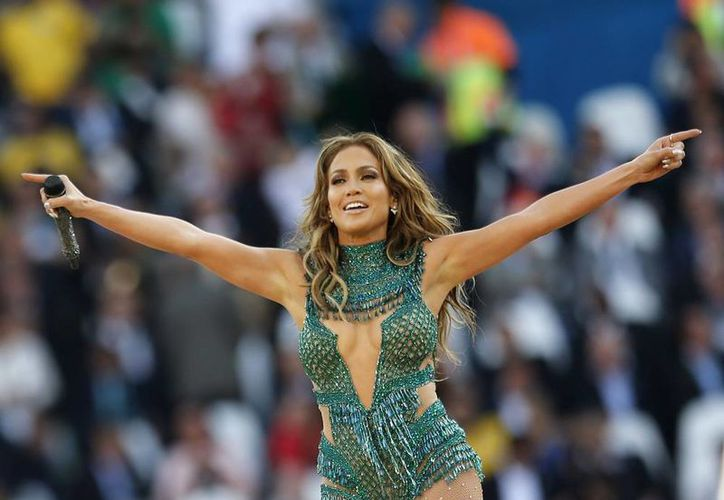 Jennifer López se une a la selecta lista de famosos que han sido inmortalizados por científicos. (AP)
