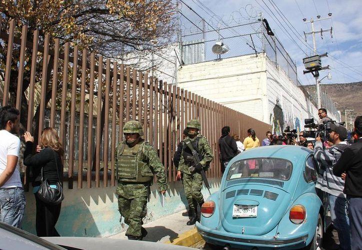 Las autoridades continúan vigilando la zona. (Imagen de contexto/Notimex)