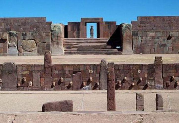El hallazgo arqueológico obligará a replantear la concepción de que Tiwanaku era sólo un centro de ceremonias. (El Debate)