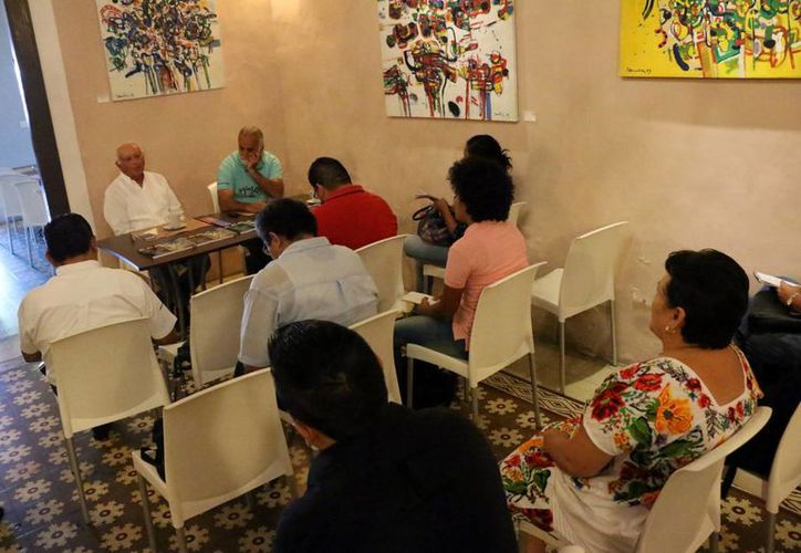 Desde hoy y hasta el jueves, en el Centro Nacional de Innovación y Transferencia de Tecnología del Parque Científico y Tecnológico de Yucatán, se imparte un curso sobre agricultura orgánica. (Milenio Novedades)