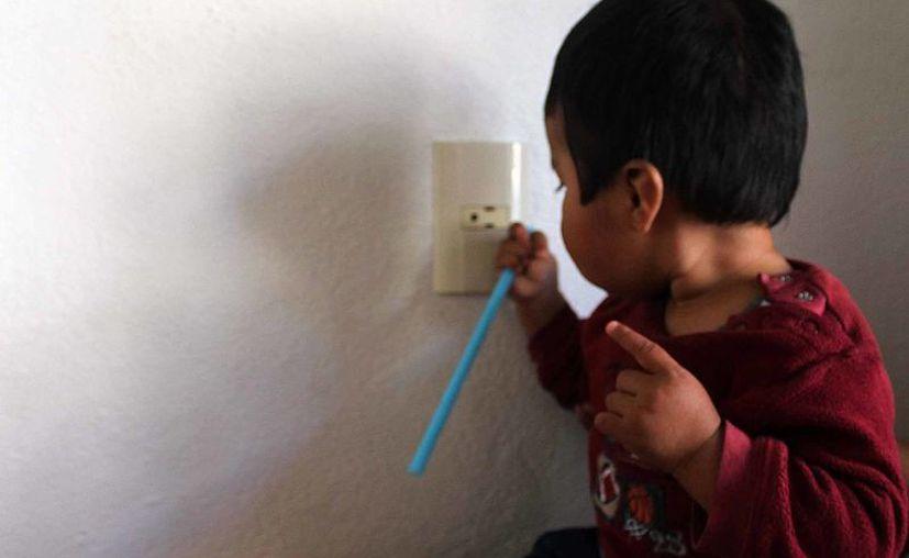 La población de mayor riesgo son los niños de uno a cuatro años de edad. Imagen de contexto. (radarnews.mx)