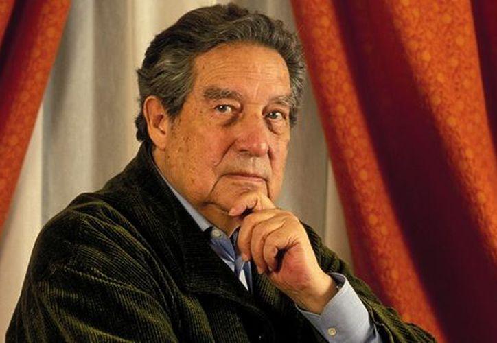 Poeta, ensayista y diplomático mexicano reconocido mundialmente (Foto: Internet)