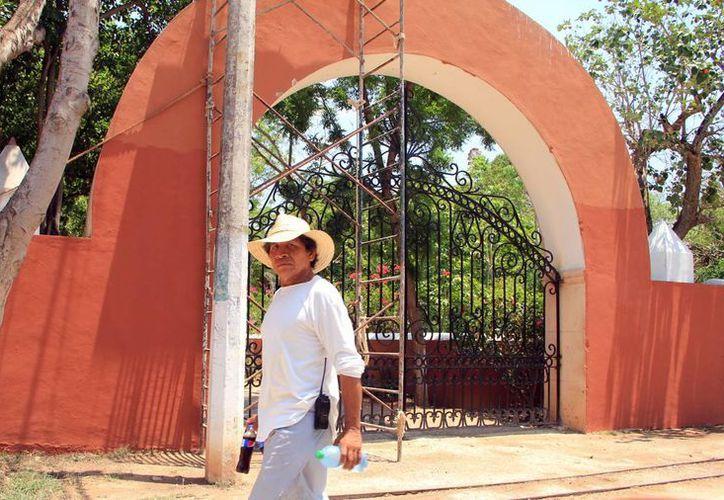 Por su arquitectura de estilo colonial, las haciendas son las más populares, entre los novios, para casarse. (Milenio Novedades)