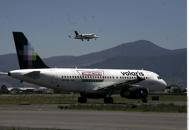 La aerolínea tendrá seis nuevos destinos nacionales como Colima, Querétaro y Tepic; e internacionales como Orlando, Sacramento y Denver. (Agencia Reforma)