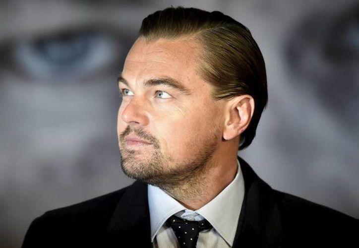 Los estudios Paramount consiguieron los derechos para producir la cinta que protagonizará DiCaprio. (Foto: Contexto)