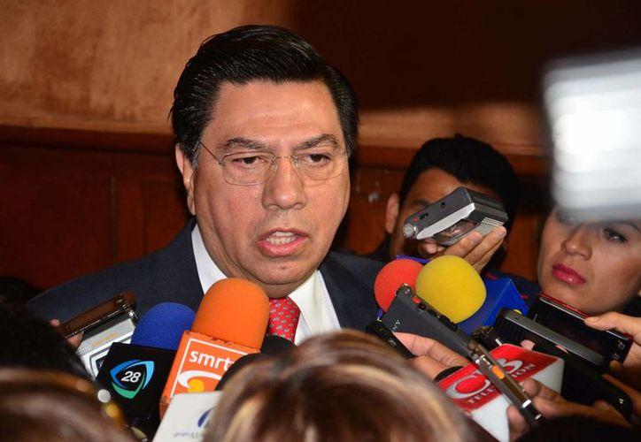 Extorsión, la principal preocupación del gobierno: Reyna. (altorre.com.mx)