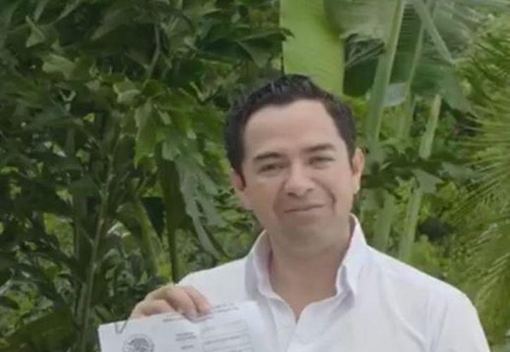 Aspirante a la Coalición PAN- PRD y MC impugna  resolutivo. (Foto: SIPSE)