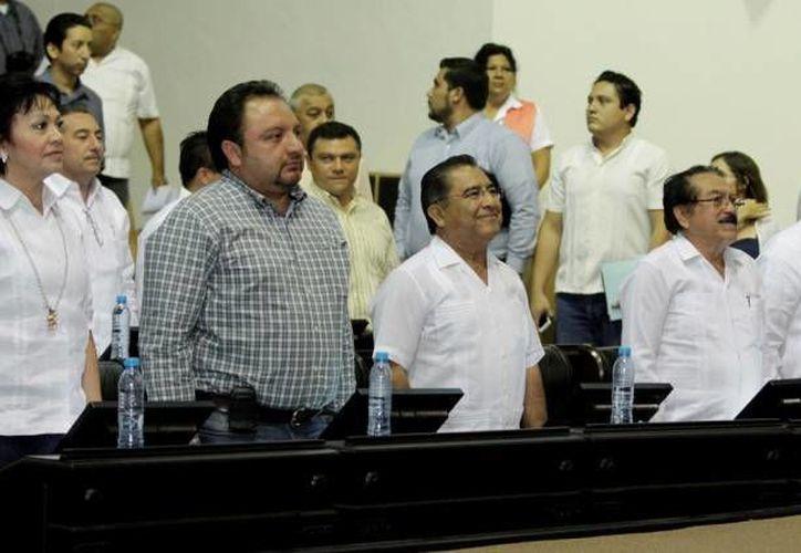 En Yucatán la reforma en Telecomunicaciones fue aprobada desde el 16 de mayo del presente. (Cortesía)