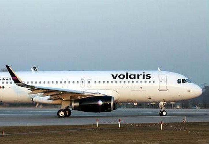 Volaris ha transportado a más de 49 millones de pasajeros desde sus inicios en 2006. (Contexto/SIPSE)