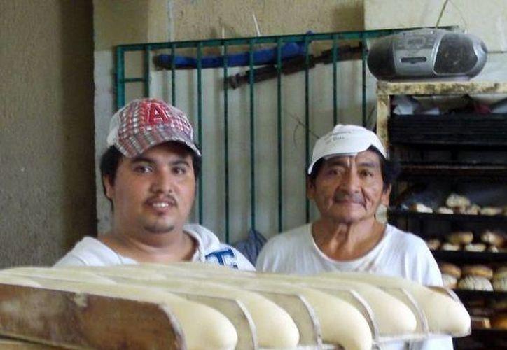 Los programas de apoyo de la Secretaría del Trabajo incluyen maquinarias. (SIPSE/Archivo)