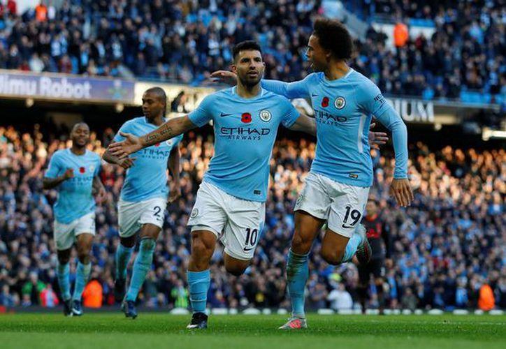 Manchester City contará con la incorporación del defensa francés Aymeric Laporte. (Contexto)