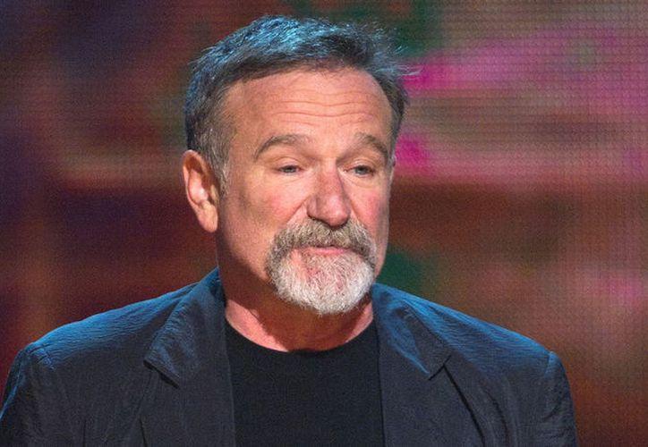 Robin Williams murió el 11 de agosto de 2014 y su sorpresiva partida conmovió al mundo. (Foto: The Hollywood Reporter)