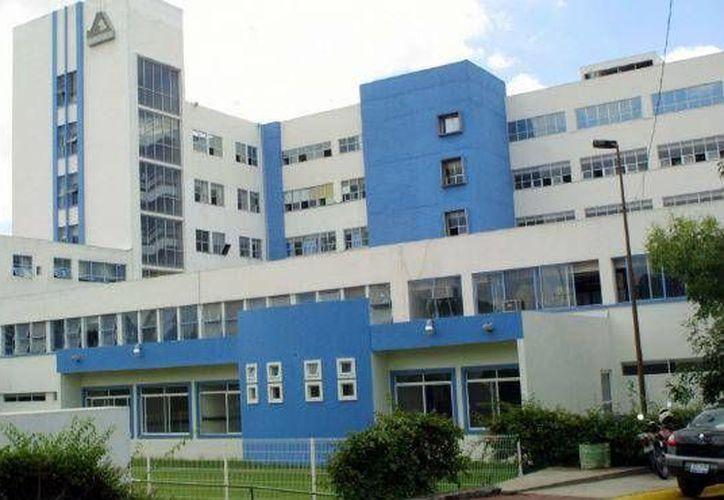 La niña madre ingresada en el hospital de Zoquipan tendría 15 años de edad, no 9.  (www.unionjalisco.mx)