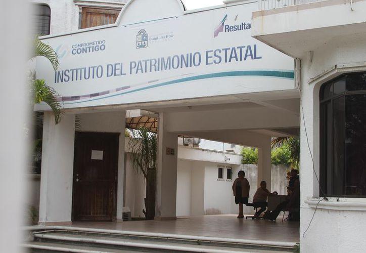 El entonces Ipae, ahora Agencia de Proyectos Estratégicos, es señalado por el remate de predios del Gobierno del Estado. (Joel Zamora/SIPSE)