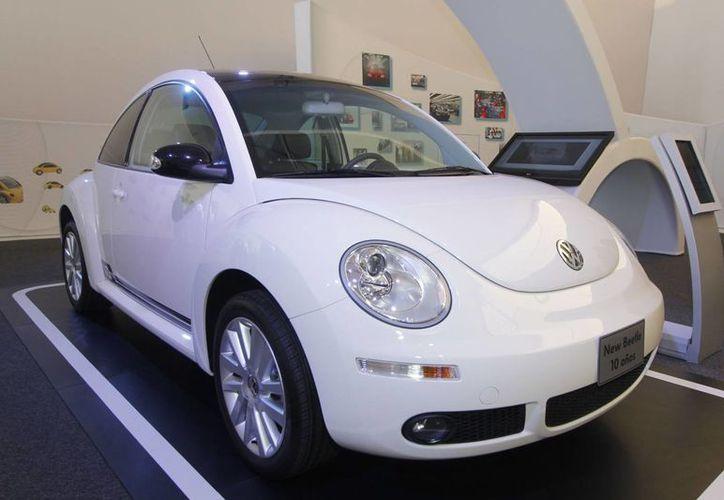 VW de México afirma que sus modelos 2016 pueden ser utilizados sin restricción alguna. La imagen se utiliza con fines estrictamente referenciales. (Archivo/Notimex)