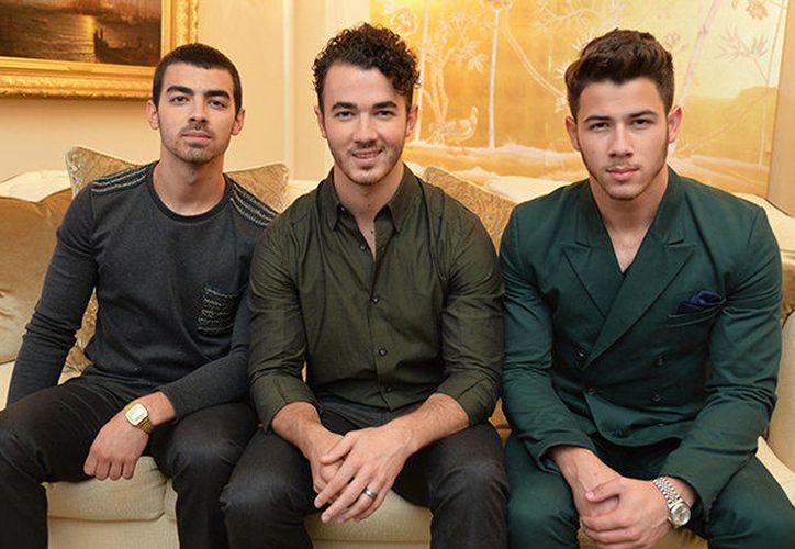 The Jonas Brothers fue impulsada en la década de los 2000 por Disney. (Foto: Contexto)