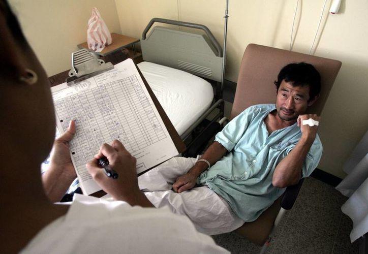 Los años en que más casos de dengue se presentaron en la historia de Costa Rica fueron 2005, 2007 y 2010. (Archivo/EFE)