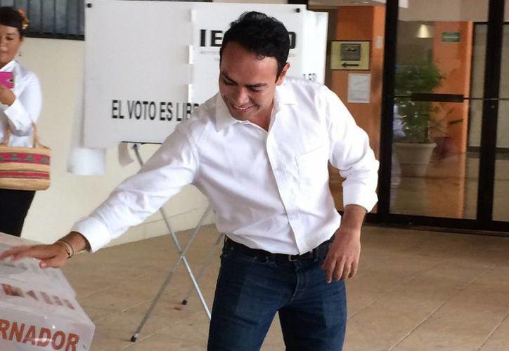 Carlos Toledo Medina, fue acusado de provocar el desgaste de la infraestructura pública deportiva (Adrián Barreto/ SIPSE)