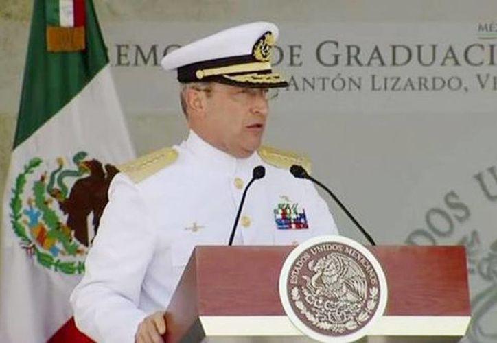 """Vidal Soberón resaltó que """"el gobierno realiza su mayor esfuerzo para esclarecer estos hechos de barbarie"""". (Milenio)"""