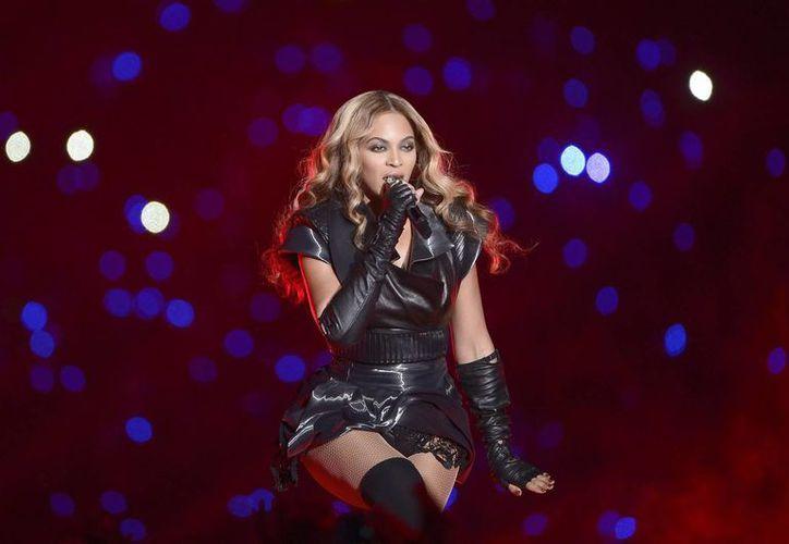"""Beyoncé es protagonista del nuevo tema """"Mirrors"""". (EFE/Archivo)"""