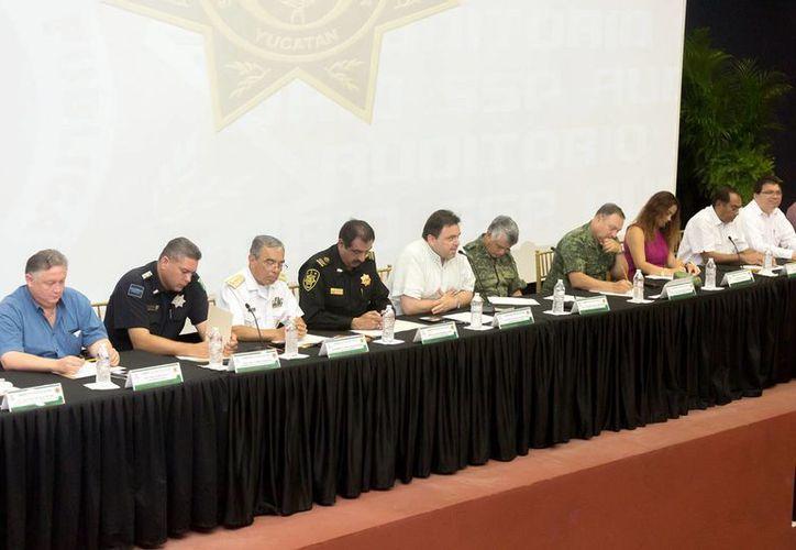 Refuerzan acciones de prevención del delito en municipios de la entidad. (Cortesía)