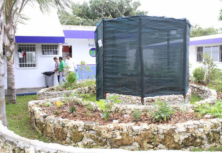 La realización del espacio está pensada en las necesidades de la fundación. (Sergio Orozco/SIPSE)