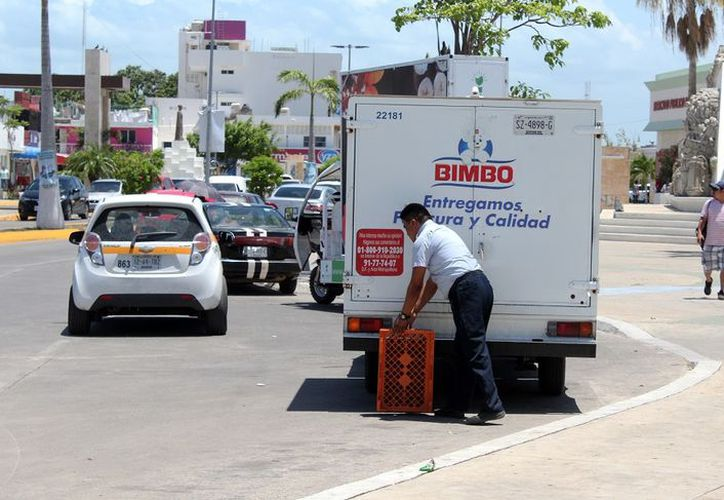 Empleo en Quintana Roo. (Foto: SIPSE)