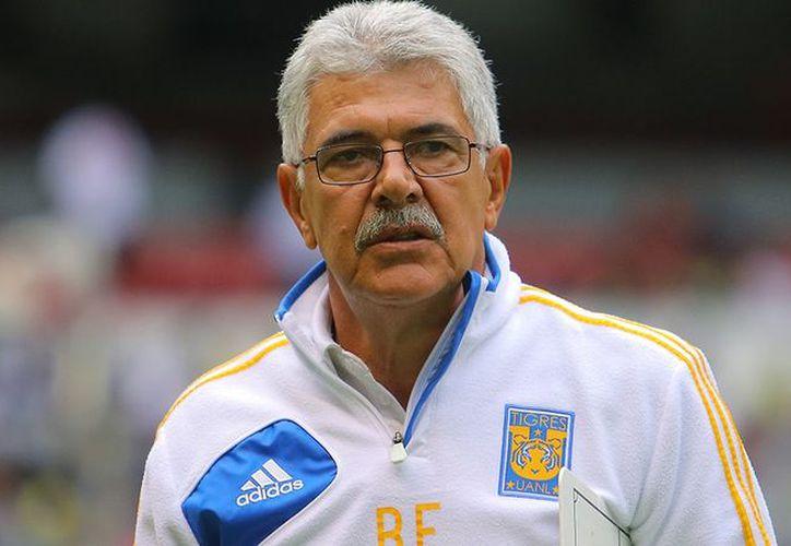 La convocatoria la complementarán jugadores de la Liga MX, donde una de las dudas sería Rodolfo Pizarro. (La Red)