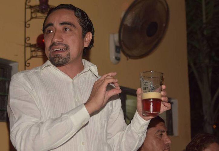Este evento se realizó recientemente en Puerto Morelos con gran éxito y ahora toca el turno a Cozumel. (Gustavo Villegas/ SIPSE)