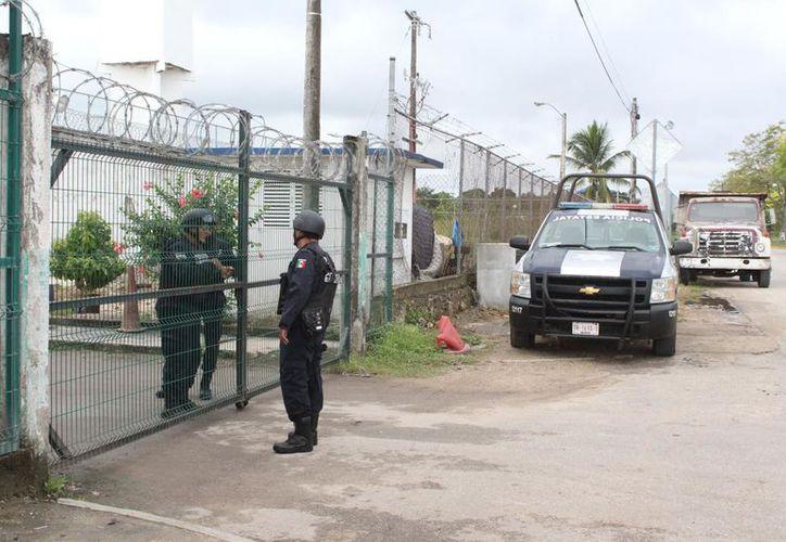 En mayo de este año se dictarán sentencias para 300 reos de Quintana Roo. (Daniel Tejada/SIPSE)