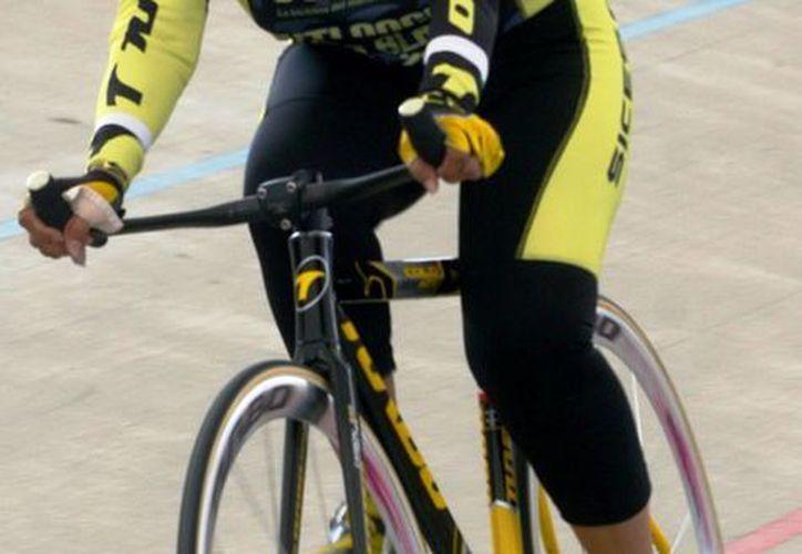 Hasta el momento se desconoce el paradero del ciclista. (Agencias)
