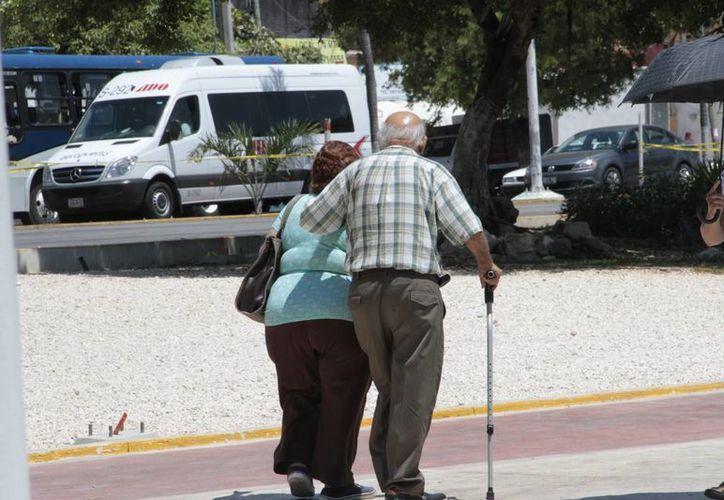 La úlcera gástrica afecta más a los mayores de 60 años y los jóvenes de entre 18 y 35 años. (Tomás Álvarez/SIPSE)