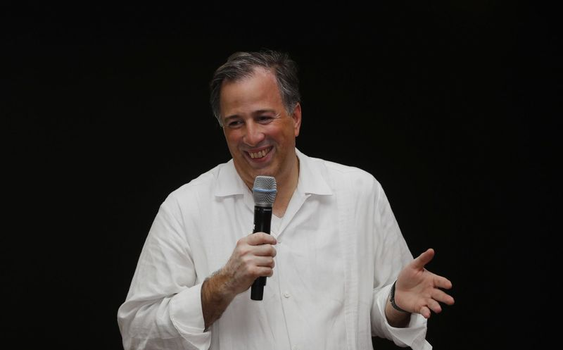 Meade podría ser imparable: Financial Times