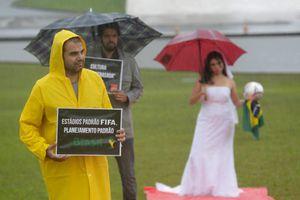 Mundial de Brasil 2014: encuentros y reencuentros