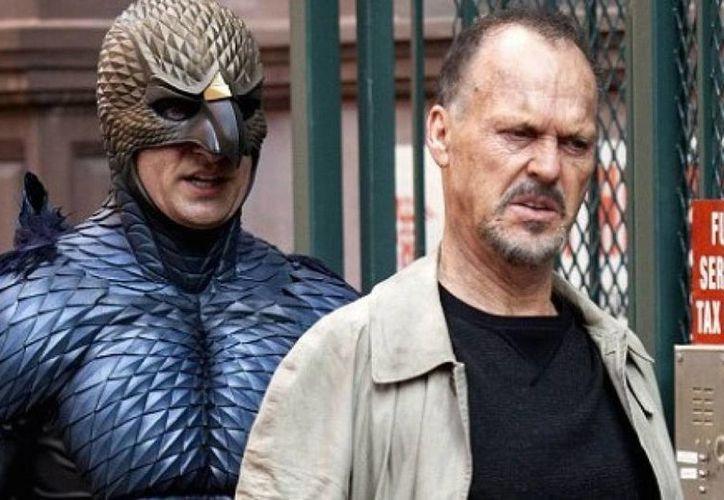 La película Birdman ganó el premio a Mejor Diseño de Producción de Arte en Cinta Contemporánea y le fue entregado a Kevin Thompson. Imagen de la cinta protagonizada por Michael Keaton. (Agencias/Archivo)