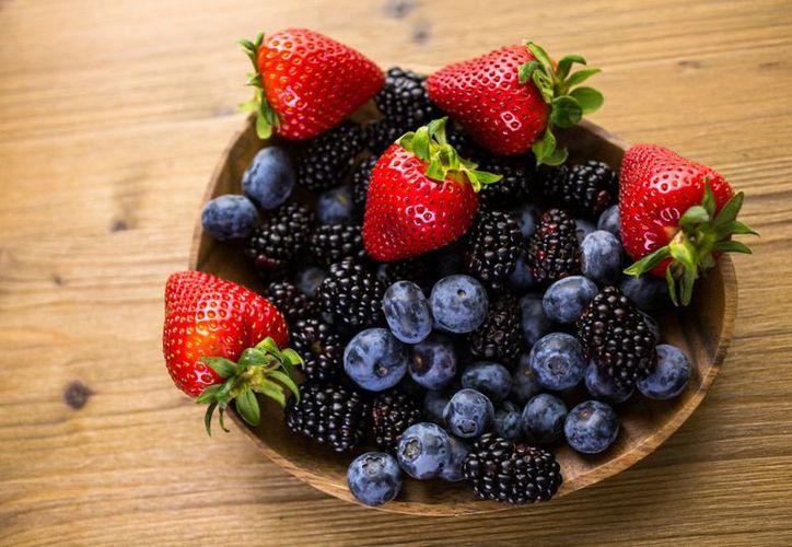 Los frutos rojos previenen enfermedades como el cáncer. (Foto: okdiario.com)