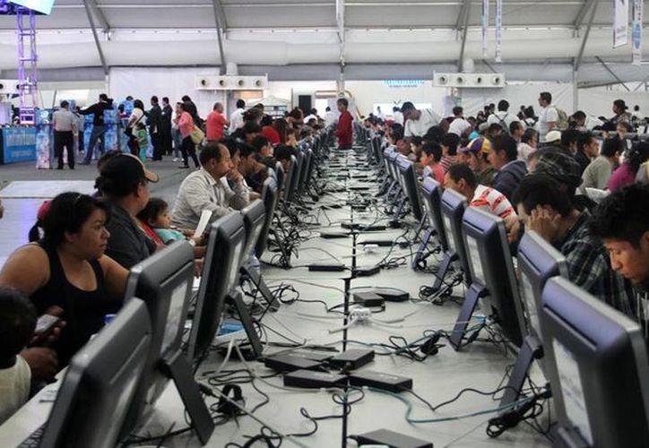 El experto afirmó que el  'ransomware', es el ciberataque más común en América Latina. (Archivo/SIPSE)