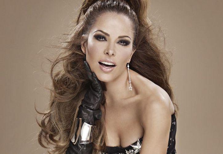 Gloria dijo que agotará todas las instancias en su demanda contra Tv Azteca. (Foto: Contexto/Internet)
