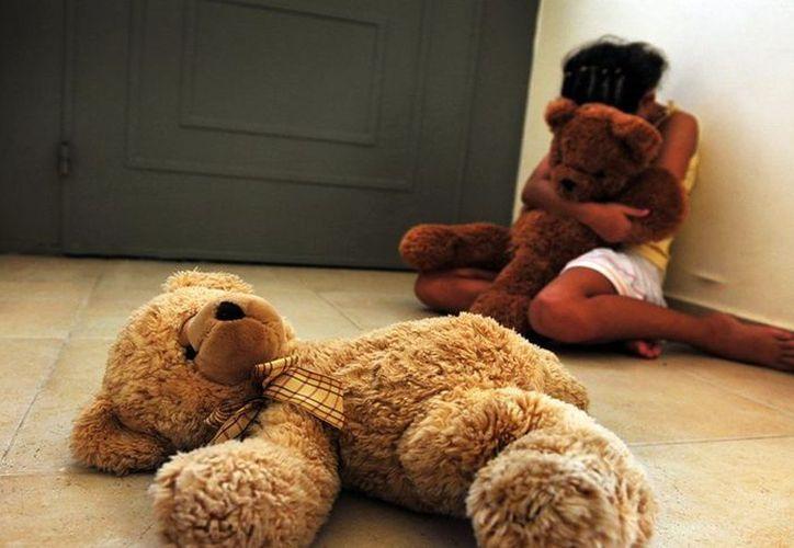 Los padres se percataron que los menores agredidos estaban renuentes en acudir a la clase de deportes. (Foto: Debate)