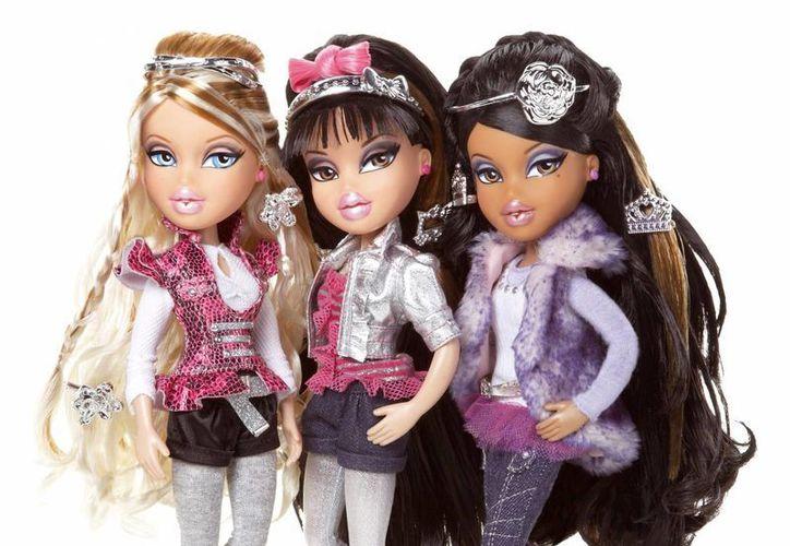 Hasta ahora, las muñecas Bratz no habían sido cuestionadas por transmitir estereotipos de género. (juguetes.org)