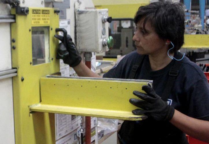 De acuerdo con el Inegi, Yucatán se mantiene en los últimos lugares en desempleo. (Milenio Novedades)