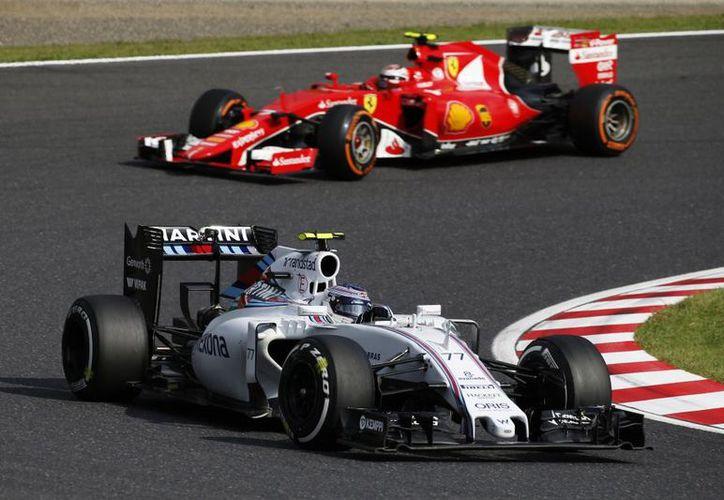Los competidores del mundial virtual de la Fórmula 1 participarán en tres etapas. (FIA)