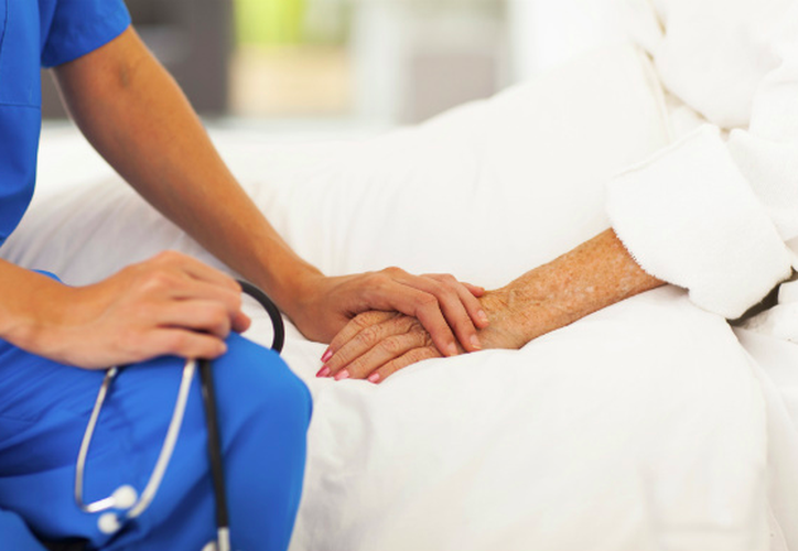 Los enfermos terminales podrán optar por rechazar los medios artificiales. (Foto: Contexto)