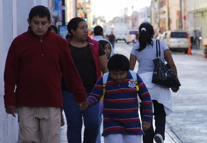 """Las mujeres como """"jefas del hogar"""" es cada vez más frecuente en Yucatán.(SIPSE)"""